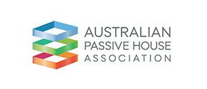 logo APHA Australian Passive House Association