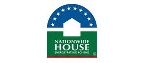 logo NatHERS Nationwide House Energy Rating Scheme